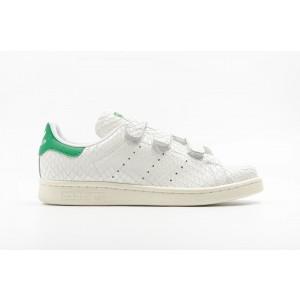 Adidas Stan Smith Mujer verdes S32171
