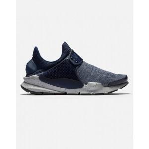 Nike Sock Dart SE Premium Hombre Grises 859553-400