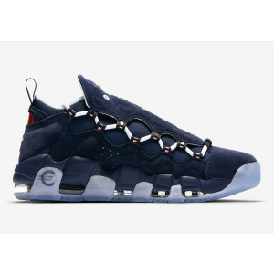 Global Currency - Nike Air More Money French Euro AJ7383-400