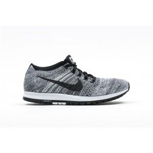 Nike Zoom Flyknit Streak Hombre Grises 835994-003