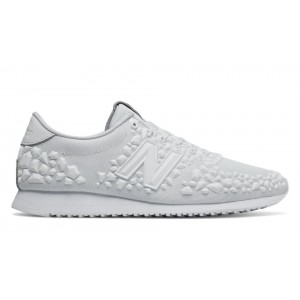 New Balance Mujer WL420DFQ 420 Re-Engineered Blancas