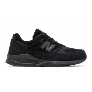 New Balance Hombre M530AK 530 Perforated Negras