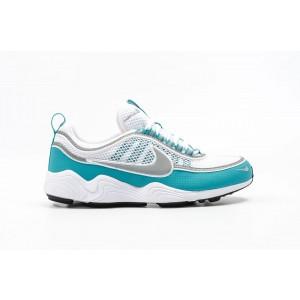 Nike Air Zoom Spiridon Hombre Blancas 849776-102