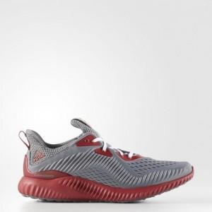 Adidas Alphabounce EM Power Rojas / Negras Zapatillas AC8044