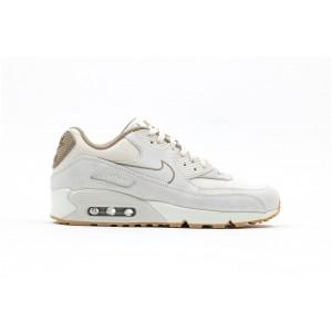 Nike AIR MAX 90 PREMIUM Hombre Khaki 700155-004