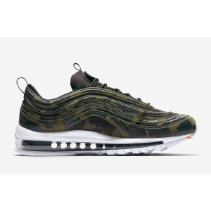 Nike Air Max 97 Country Camo France Olive AJ2614-200