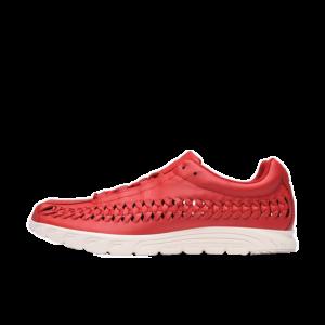 Nike Mayfly Woven Hombre Rojas 833132-601