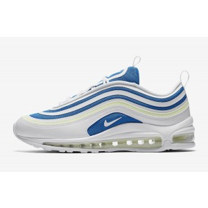 "Nike Air Max 97 Ultra ""Sprite"" AH6806-101 2018"