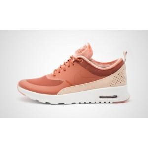 Nike Air Max Thea LX Dusty Peach Mujer 881203-201