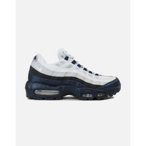 Nike AIR MAX 95 Essential Hombre Grises 749766-406