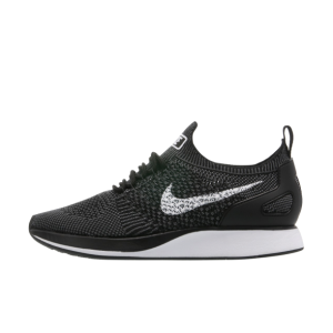 Nike Air Zoom Mariah Flyknit Racer Mujer Negras 917658-002
