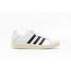 Adidas Ultrastar 80s Hombre Negras BB0171