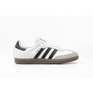 Adidas Samba OG Hombre Negras BB2588