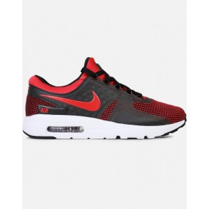 Nike AIR MAX Zero Essential Hombre Rojas 876070-600