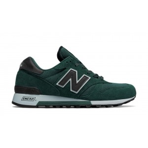 New Balance Hombre M1300CAG 1300 Dark Verdes with Navy