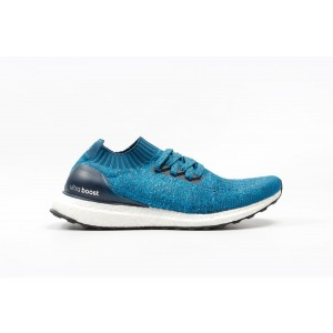 Adidas Ultra Boost Uncaged Hombre Azules BY2555