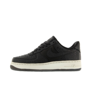 Nike Mujer Air Force 1 '07 Premium Essential Negras 860532-001