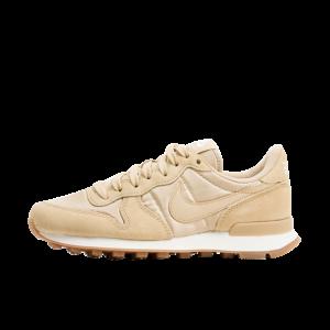 Nike Mujer Internationalist Beige 828407-202