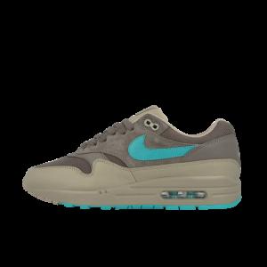 Nike AIR MAX 1 Premium Hombre Marrón 875844-200