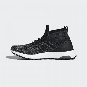 "Adidas Hombre Ultra Boost All Terrain ""Reigning Champ"" Negras DB2043"