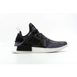 Adidas NMD XR1 Hombre Negras BA7231