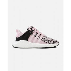 Adidas EQT Support Mujer 93/17 Rosas BZ0583