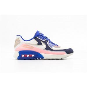 Nike Mujer AIR MAX 90 Ultra 2.0 Azules 881108-101