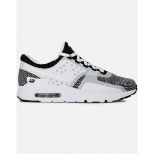 Nike AIR MAX Zero Essential Hombre Negras 876070-005