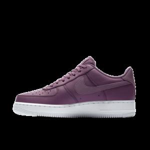 Nike Air Force 1 Premium Hombre Púrpura 905345-501