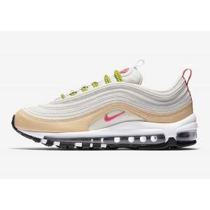 Nike Mujer Air Max 97 Grises/Rosas 921733-004