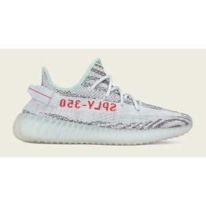 Adidas Yeezy Boost 350 V2 Azules Tint B37571