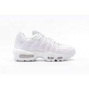 Nike Mujer AIR MAX 95 Mujer Blancas 307960-106