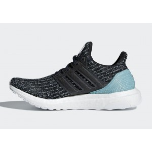adidas Ultra Boost Parley Azules CP8778