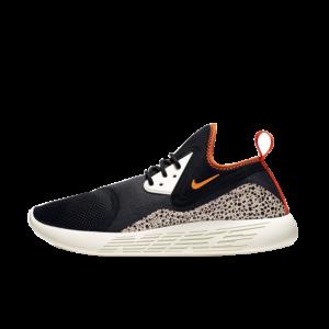 Nike Lunarcharge Hombre Negras 933811-081