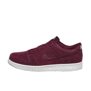 Nike Dunk Low Hombre Rojas 904234-602