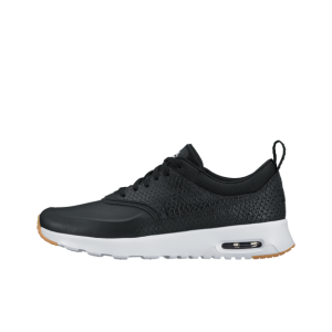 Nike Mujer AIR MAX Thea Premium Negras 616723-017