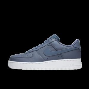Nike Air Force 1 '07 Premium Hombre Grises 905345-003