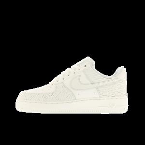Nike Mujer Air Force 1'07 Premium Blancas 896185-100