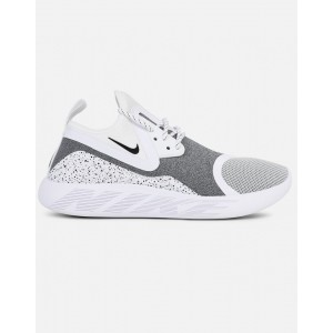 Nike Lunarcharge Essential Hombre Blancas 923619-101