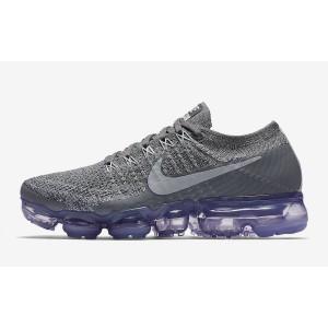 Nike Air VaporMax Mujer Grises Púrpura 849557-015
