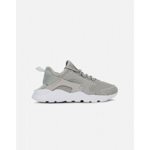 Nike Air Huarache Run Ultra Breathe Mujer Grises 833292-003