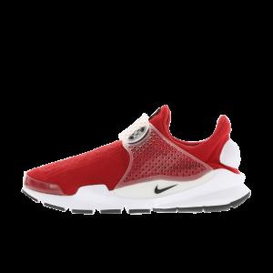 Nike Sock Dart Hombre Rojas 819686-601