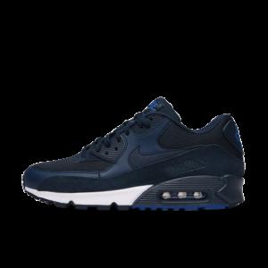 Nike AIR MAX 90 Essential Hombre Azules 537384-422