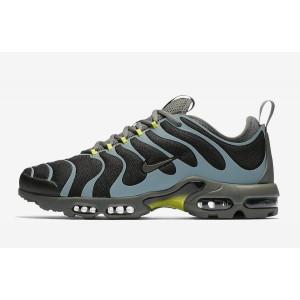 Nike Air Max Plus Tn Ultra Negras/Bright Cactus 898015-006