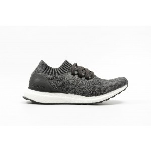 Adidas Ultra Boost Uncaged Mujer Grises S80779