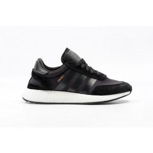 Adidas Iniki Runner Hombre Negras BY9730