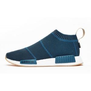 """Adidas NMD_CS1 """"GORE-TEX"""" PK Azules AQ0363"""