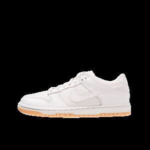 Nike Mujer Dunk Low Premium Blancas 896188-002
