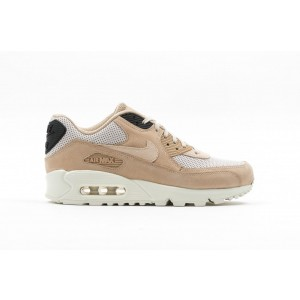 Nike Mujer AIR MAX 90 Pinnacle Negras 839612-200