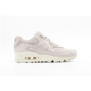 NikeLab Mujer AIR MAX 90 Pinnacle Marrón 839612-005